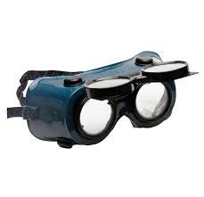 Gas Welding Goggle (PW60)