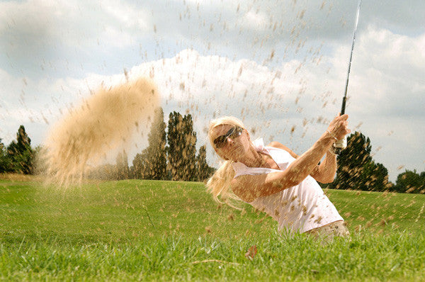 The Most Common Golf Injuries and How to Avoid Them