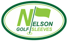 Nelson Golf Sleeves