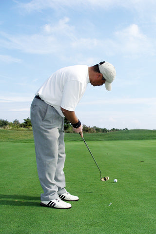 tips for improving your putting game