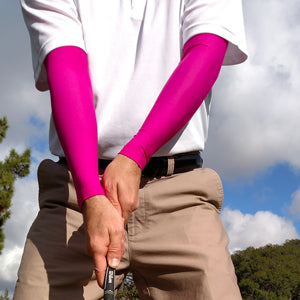 Golf UV Protective Sleeves