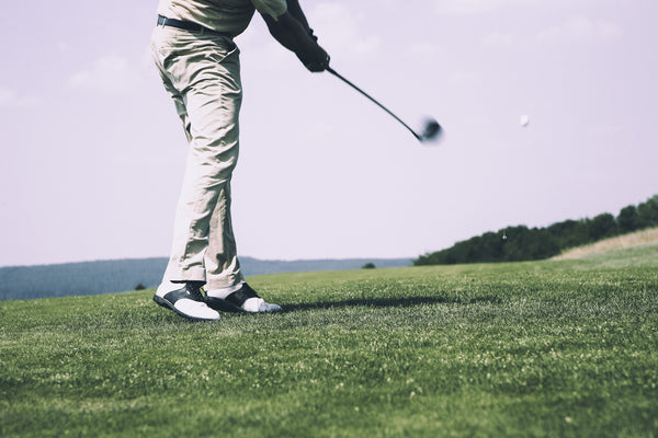 Avoiding Golf Injuries