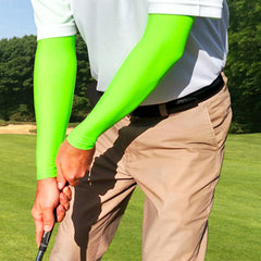 Nelson Wear Golf UV Sleeves