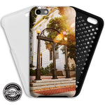 UGA Georgia Bulldogs: iPhone 6 / 7 / 8 Phone Case - Campus Arch
