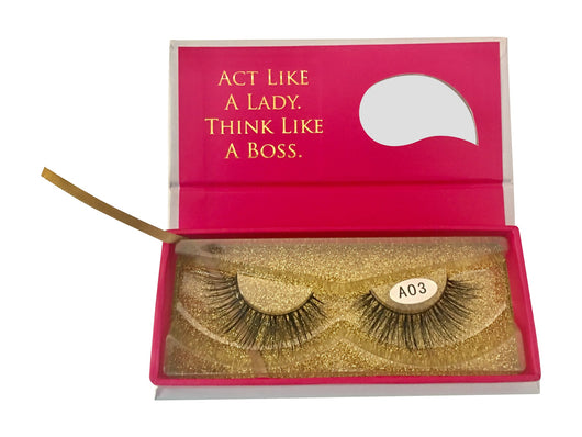 RHEA - Boss Lash Club