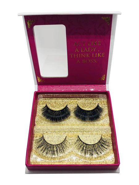 SPECIALTY BOSS COLLECTION - Boss Lash Club