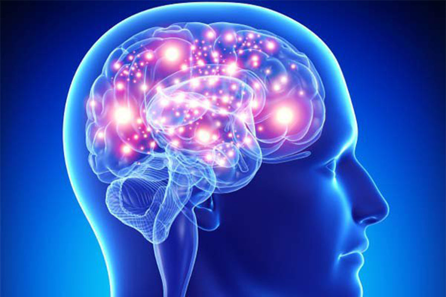 How Blue light affects your health, brain and nervous system
