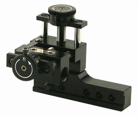 #1 Warner Receiver Sight - EURO - RIGHT