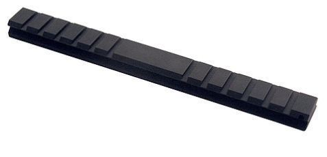WTC Weaver Style Scope Rail