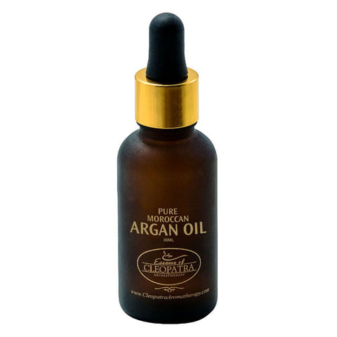 Essence of Cleopatra Pure Moroccan Argan Oil Skin Care