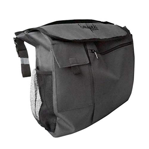Sandpacks Beach Porter - Charcoal