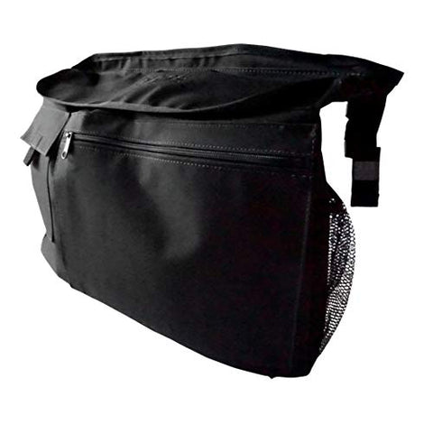 Sandpacks Beach Porter - Black