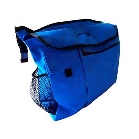 Sandpacks Beach Porter - Royal Blue
