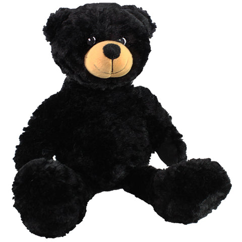 "10"" Softex Black Bear"