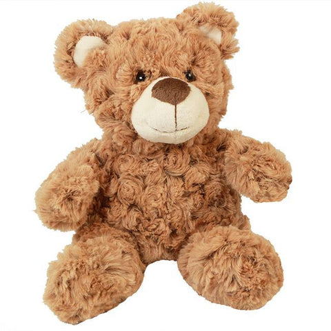"Wishpets 8"" Sitting Honey Bear  (Mix-a-Pet)"