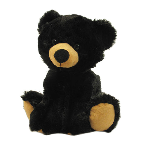 "11"" Loveable Black Bear"