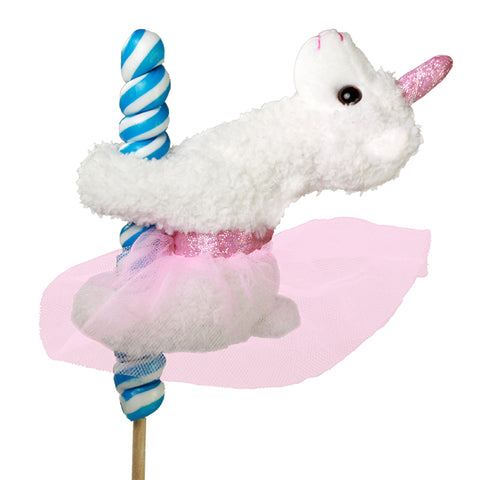 "5"" Llamacorn on Candy Pop"