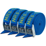 "NRS 1"" Wide Heavy Duty Straps"