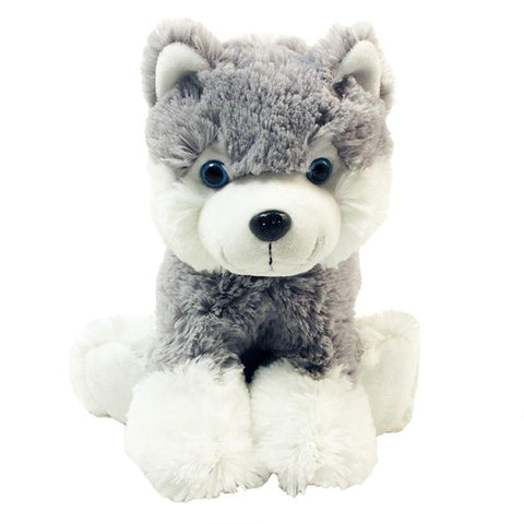"Wishpets 11"" Loveable Husky"