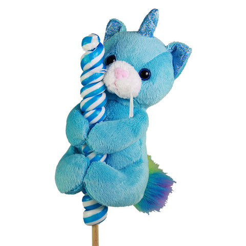 "5"" Kitticorn on Candy Pop"