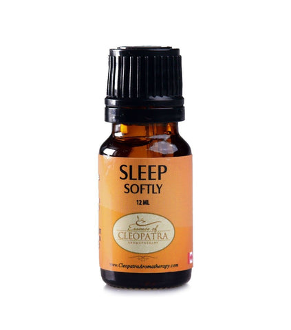 Essence of Cleopatra Sleep Softly Inhalation Essential Oil For Diffuser