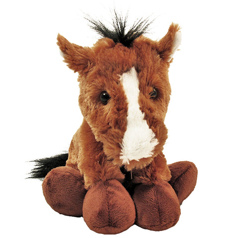 "11"" Loveable Horse"