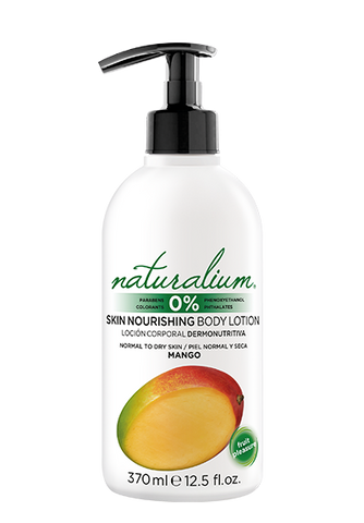 NATURALIUM Body Lotion - Mango