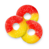 DeepCBDs Gummy Rings Hemp Extract Full Spectrum