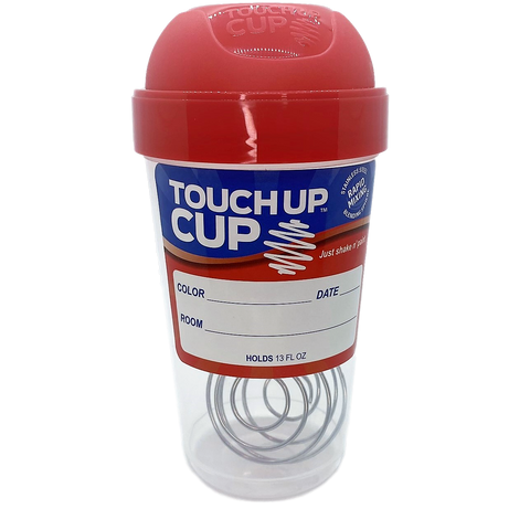 Touch Up Cup | Just Shake n' Paint
