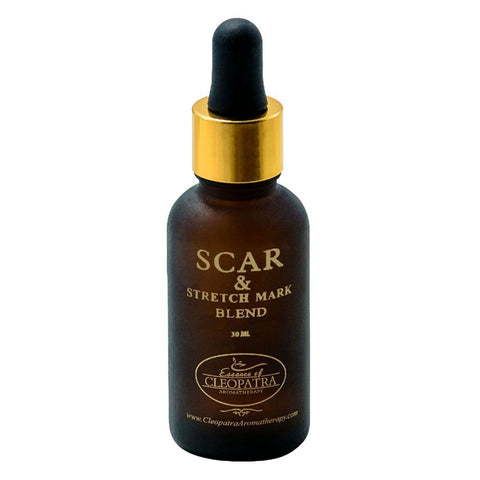 Essence of Cleopatra Scar & Stretch Mark Blend Skin Care