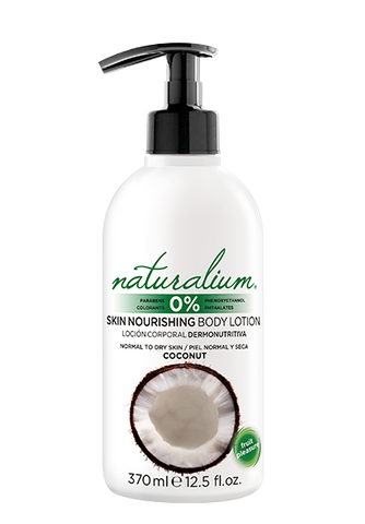 NATURALIUM Body Lotion - Coconut