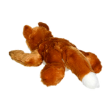 "Wishpets 12"" Floppy Fox Stuffed Plush Toy"