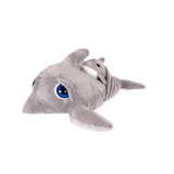 "Wishpets 13"" Pint-Sized Pals Dolphin with Baby Stuffed Plush Toy"