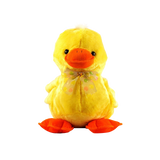 "Wishpets 16"" Floppy Duck Stuffed Plush Toy"