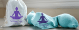 Sitting Spa Portable Massage in a Pouch