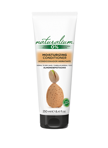 Natural Hair Conditioner by Naturalium (Almond and Pistachio)