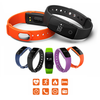 Health and Fitness Smartband