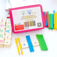 Math Learning Kit
