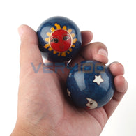 Sun and Moon Baoding Balls