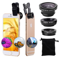 Smartphone Photographer Lens Set