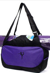 Compact Waterproof Yoga Mat Bag