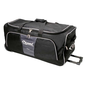 Delta Wheeled Gear Bag - Team