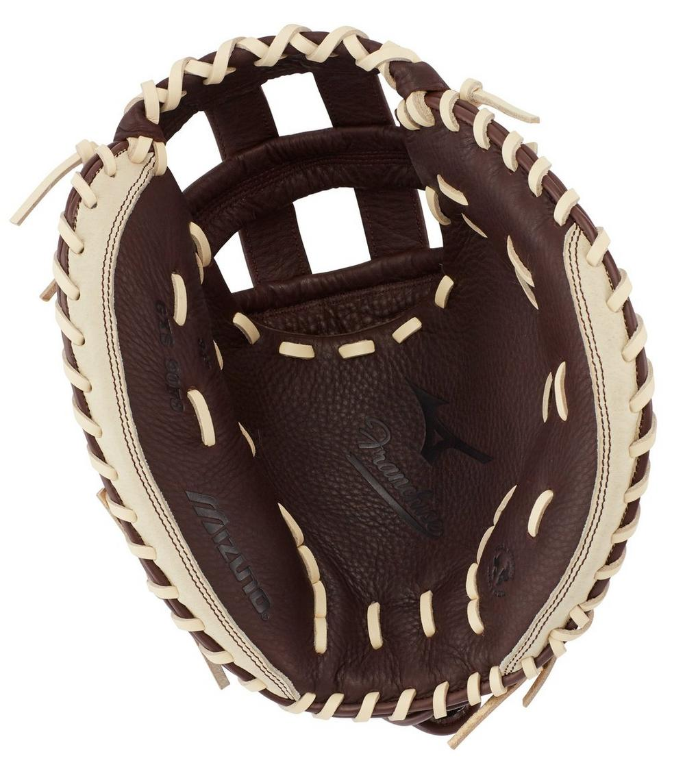 GXS90F1 Catchers Mitt