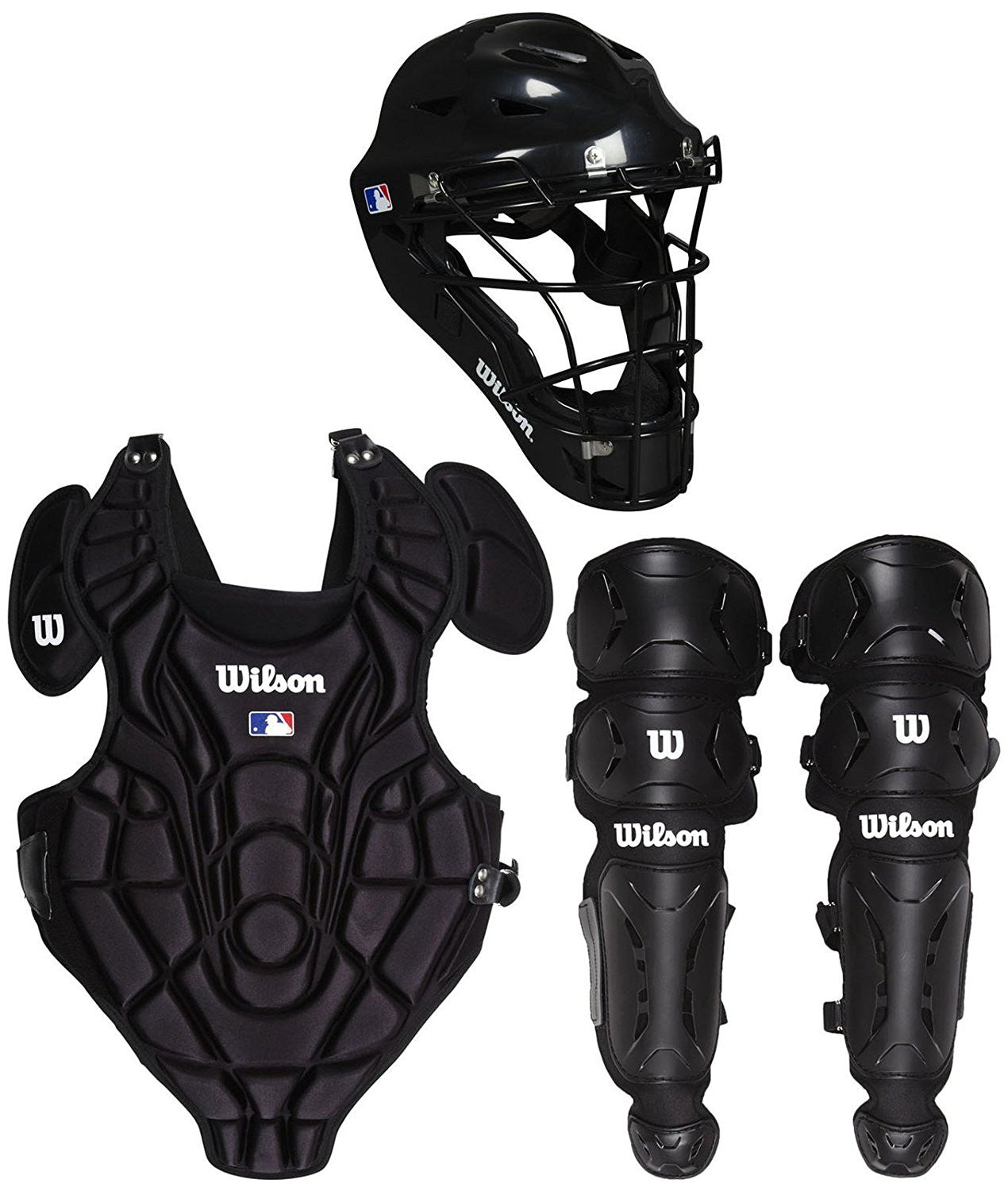 EZ Youth Catchers Set
