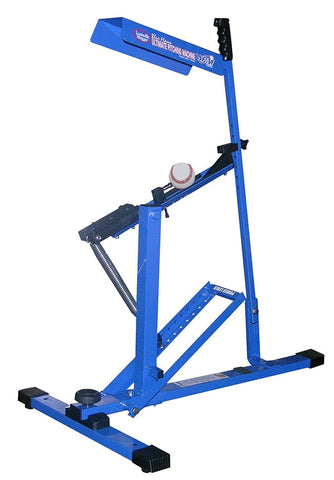 UPM Blue Flame pitching machine - MORE SOON!