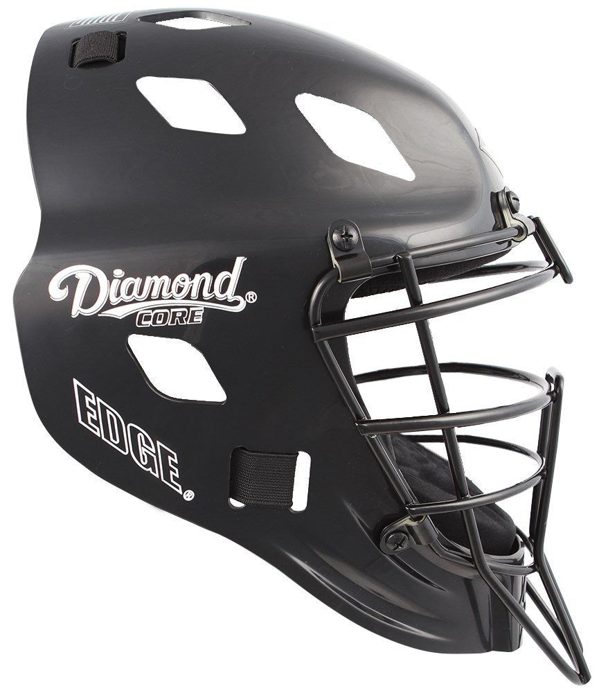 Catchers Helmet & Mask - DCH Edge
