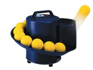 Soft Toss Machine - Phone 0800 112 985
