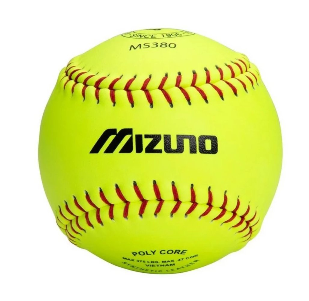 MS380 Mizuno Training Ball - 12""