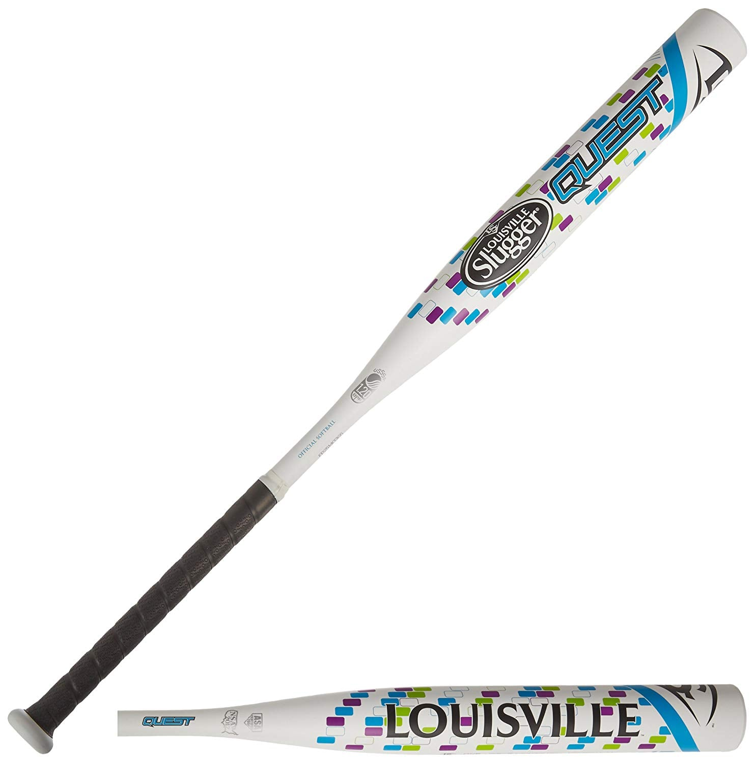 Quest Youth Bat