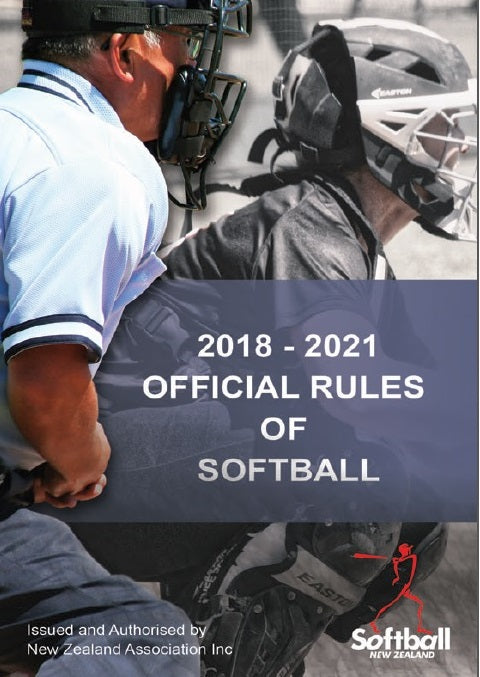 SNZ Official Rule Book